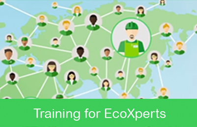 Learn about the EcoXpert Program